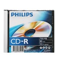 CD-R80 Philips slim R80