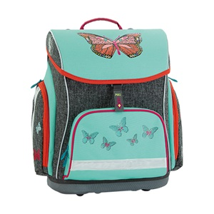 a3144bc1487e Ars Una Butterfly (540) 19 iskolatáska