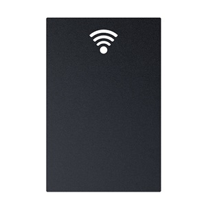 Securit 30x50 cm krétatábla WIFI krétamarkerrel