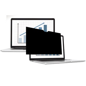 "Monitorszűrő Fellowes PrivaScreen betekintésvédelmi 287x179 mm 13"" Macbook Air"