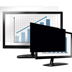 "Fellowes PrivaScreen 409x308 mm 20.1"" 4:3 monitorszűrő"