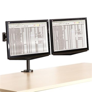 Fellowse Professional Series monitortartó
