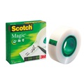 Ragasztószalag 3M Scotch Magic Tape 19 mm x 33 m matt 810-1933